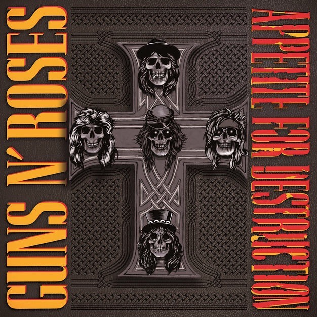 GnR Cover