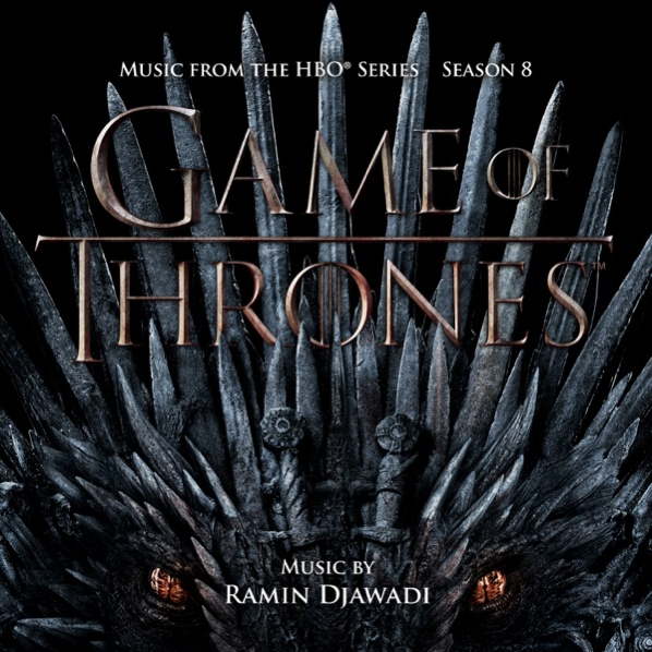 Game of Thrones Album Art