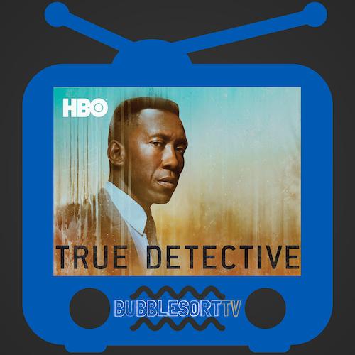 True Detective S3 Art